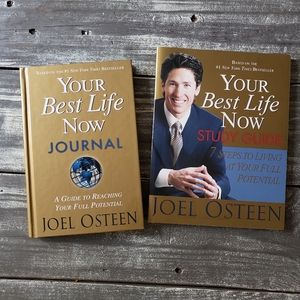 Other - Joel Osteen Your Best Life Now